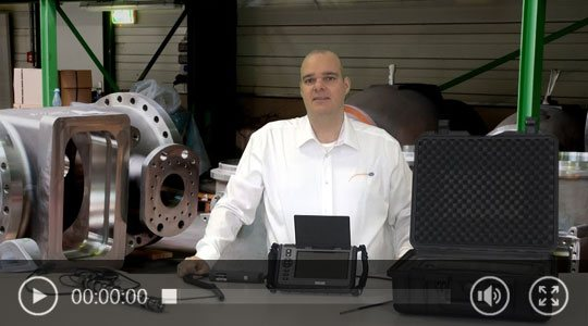 Video-Gerätehandbücher