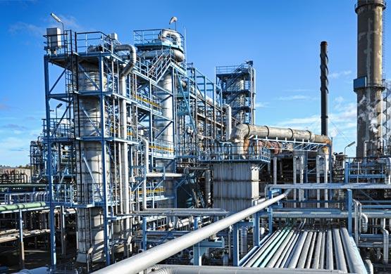 Ищмерения газа и топлива