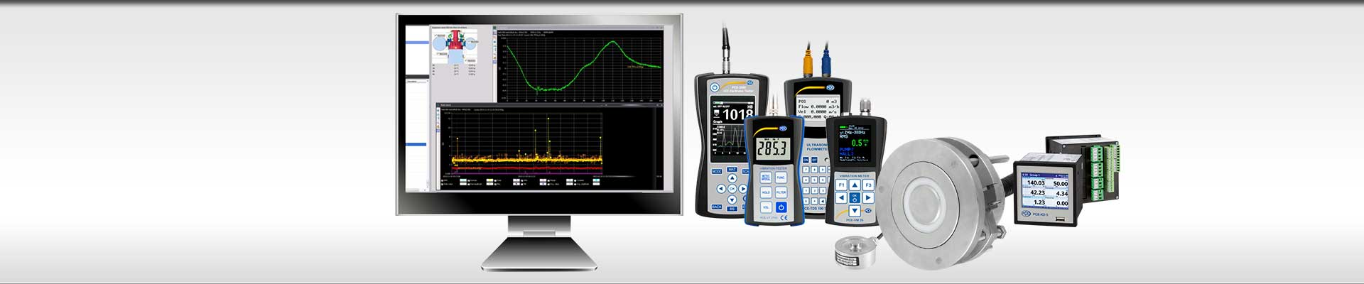 Industrial Measurement Products and Solutions