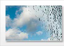 Mesure d'humidité et l'analyse de données