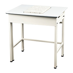 Table anti-vibrations PCE-AVT 1