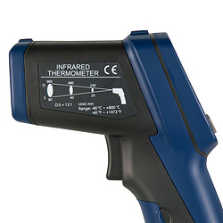 Thermomètre infrarouge PCE-778