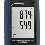 Thermomètre PCE-T312N