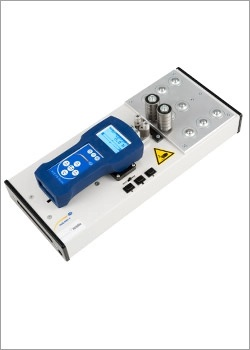 Instrumentos de medición de fuerza para aplicaciones especiales