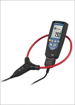 Instrumento de medición eléctrica / Multímetro digital