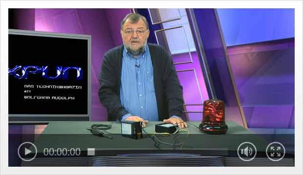 Video sugli analizzatori di rumore