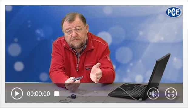Video Igrometri