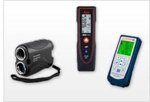 Misuratore laser Panoramica