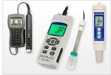 Panoramica del misuratore di pH