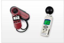 misuratore di stress termico Panoramica