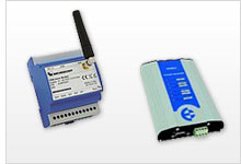 modulo wireless Panoramica