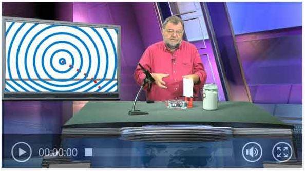 Video Rifrattometro