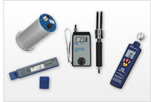 Absolute Moisture Meter Overview
