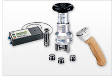 Adhesion Tester Overview