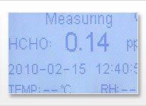 Air Quality Meter