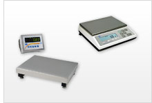 Bench Counting Scales