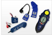 Cable Detector Overview