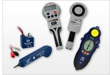 Cable Fault Meter Overview