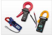 clamp meter Overview