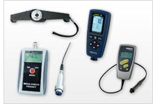 Coating Thickness Gauge Overview