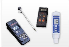 Conductivity Meter Overview