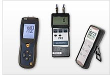 differential pressure meter Overview