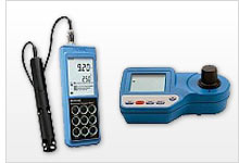 dissolved oxygen meter Overview