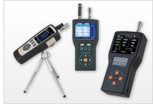 Dust Measuring Device Overview