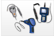 Endoscope Overview