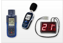 environmental meter Overview