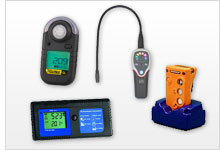 gas detector Overview