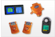 gas leak detector Overview