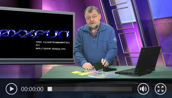 Gloss meter video