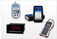 Handheld tachometer Overview