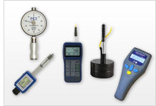 Hardness tester Overview