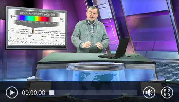 Video HVAC Meter / HVAC Tester