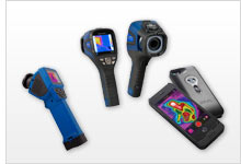 thermography camera overview