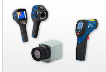 infrared thermometer Overview