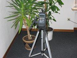 humiditymeter long term measurement