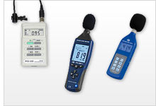 noise dose meter Overview