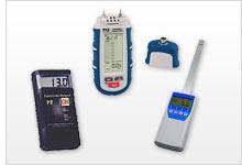 Paper Moisture Meter Overview