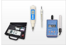 pH meter Overview
