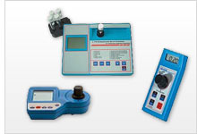 Photometer Overview