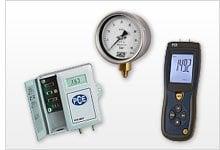 Pressure meter Overview