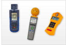 Radiation Detector Overview