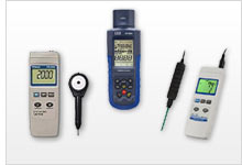 Radiation Meter Overview