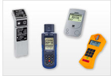Radioactivity Meter Overview