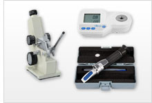 Refractometer Overview