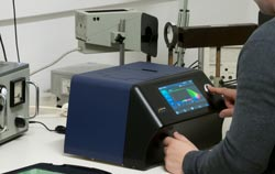 Spectrophotometer Application in Research.