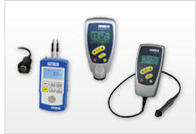 thickness gauge overview